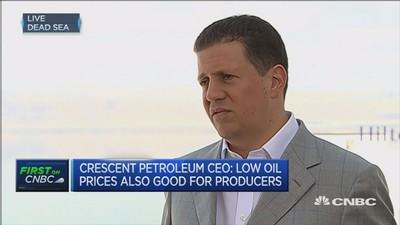 Has the oil rout actually helped Gulf producers?