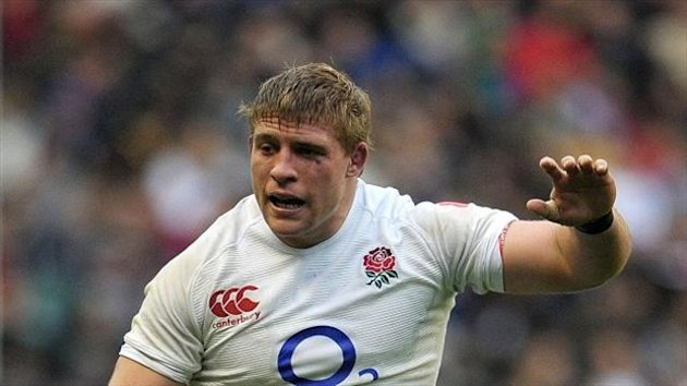 Tom Youngs is out for revenge against Australia on Saturday