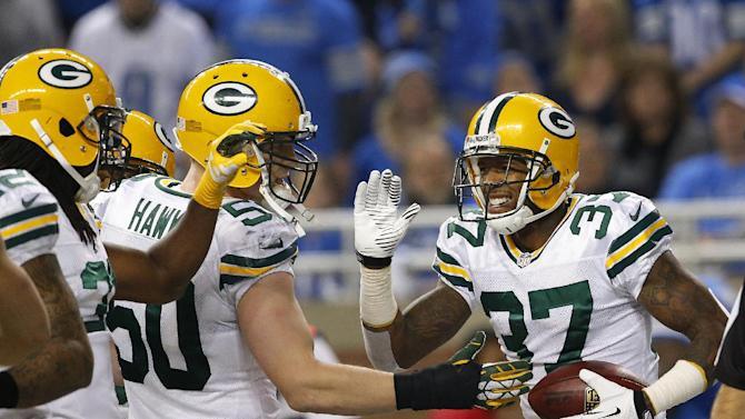 CB Sam Shields returning to Packers
