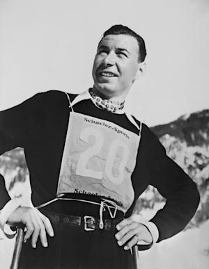 Alpine skiing - Swiss legend Karl Molitor dies at 94