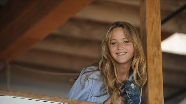 Like Crazy 2011 Paramount Vantage Jennifer Lawrence