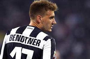 Bendtner committed to future with Juventus