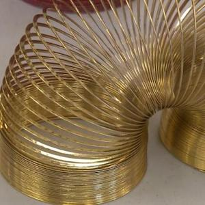 New Mexico slinky collector attempts world record