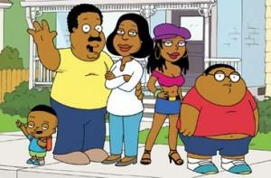 RATINGS RAT RACE: 'Cleveland Show' Up In Return, '666 Park Ave' Drops In Week Two