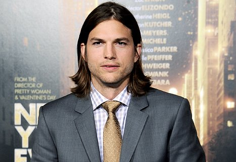 Ashton Kutcher Bringing Back MTV's Punk'd