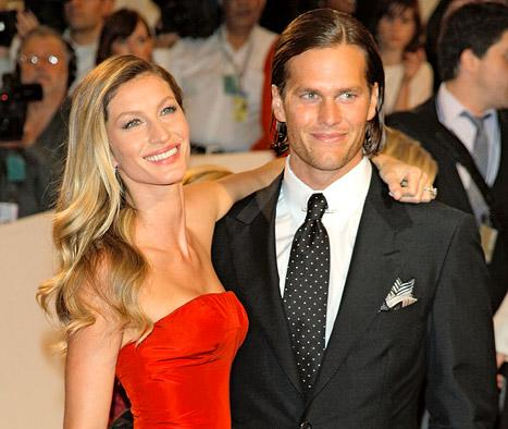 Gisele Bundchen, Tom Brady Welcome Daughter Vivian Lake!