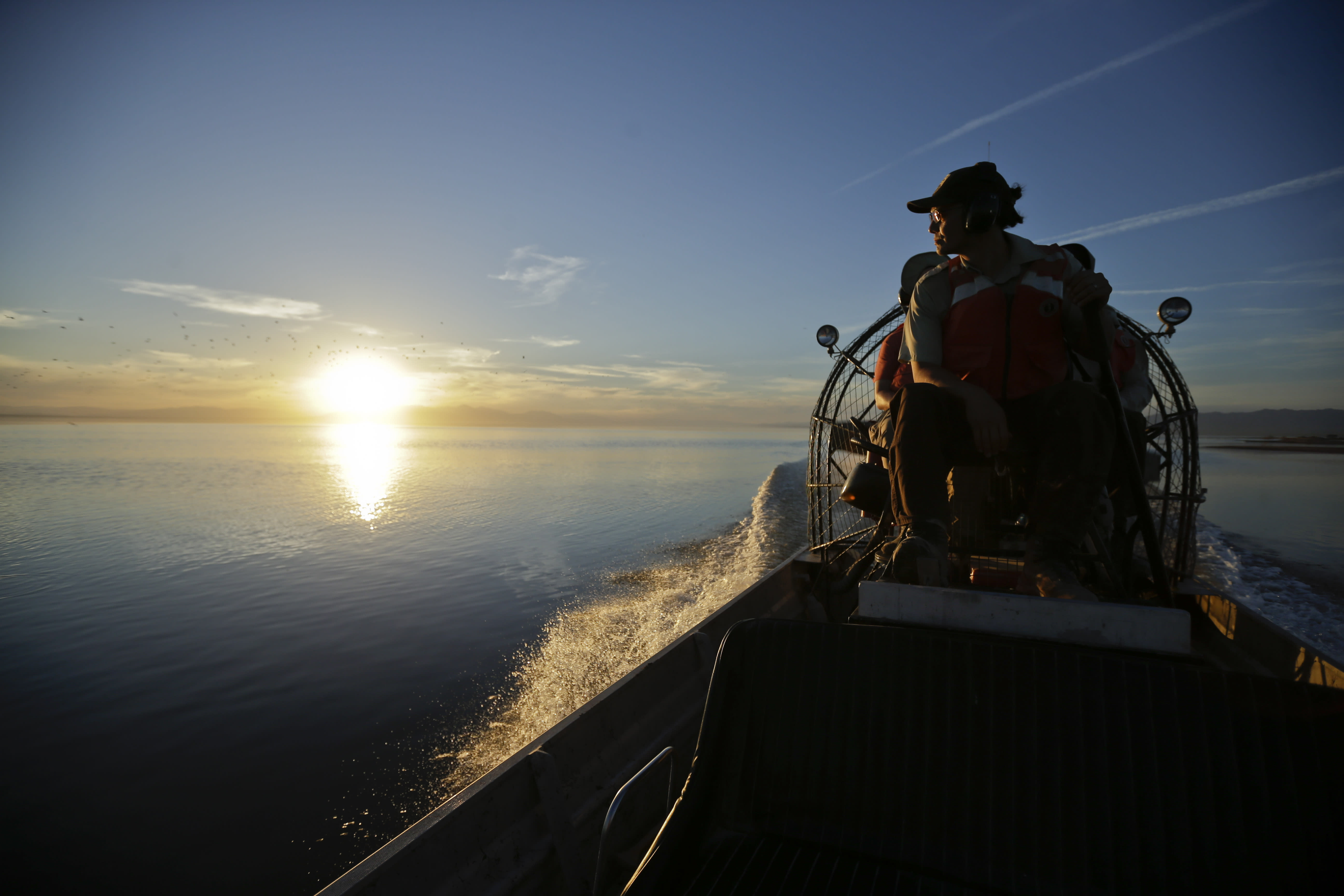 5 Things to Know about the Salton Sea