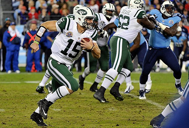 JETS TO RELEASE TEBOW.
