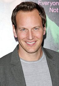 Patrick Wilson  | Photo Credits: Jim Spellman/WireImage