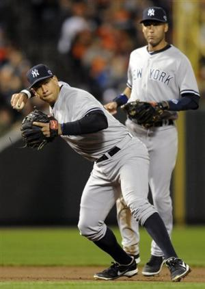 Orioles-Yankees Preview