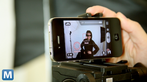 Hands-On: Camera+ Takes iPhone Photography to the Next Level
