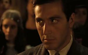 Customize Classic 'Godfather' Clips With Klondike's New Facebook App