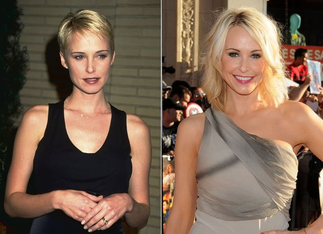Josie Bissett - Jane Andrews