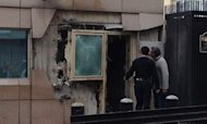 Embassy Attack: Group Claims Responsibility