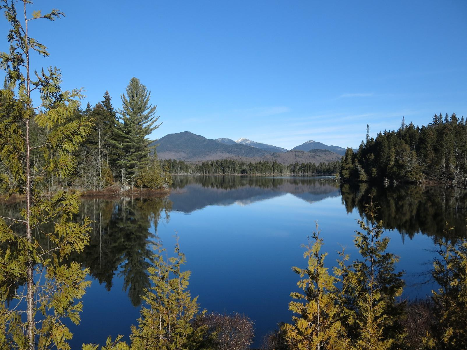 Hike vs ride: Debate heats up over next Adirondack land buy