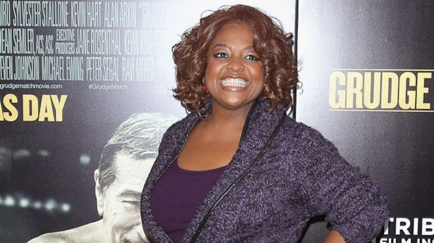 Sherri Shepherd Shares Weight-Loss Secrets (ABC News)