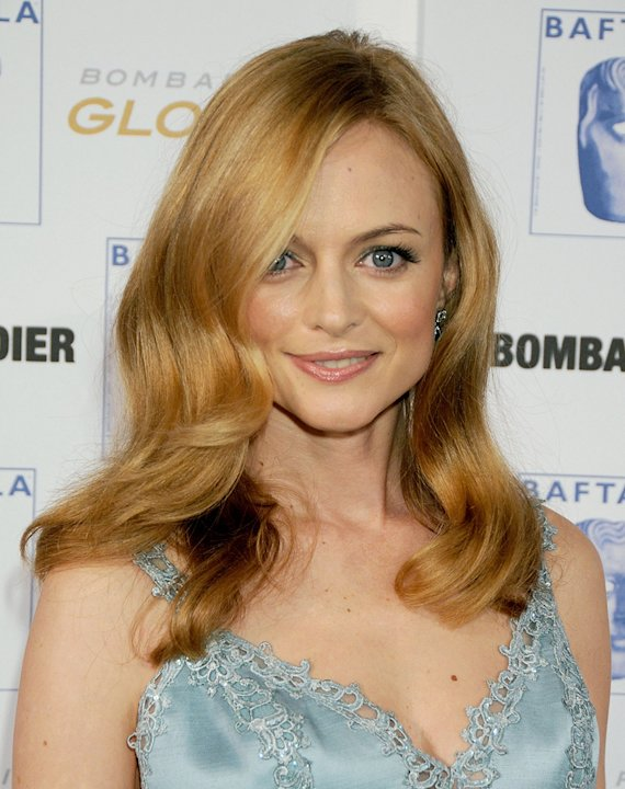 17th Annual BAFTA/LA Britannia Awards 2008 Heather Graham