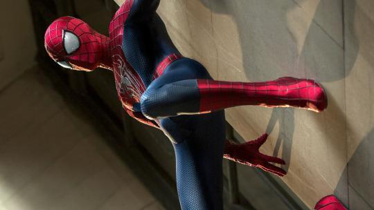 Sony Reveals'Spider-Man' Animated Film Coming From'Lego Movie' Directors