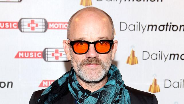 Michael Stipe Daily Motions Music In Motion