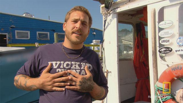 Wicked Tuna 010813 BTS