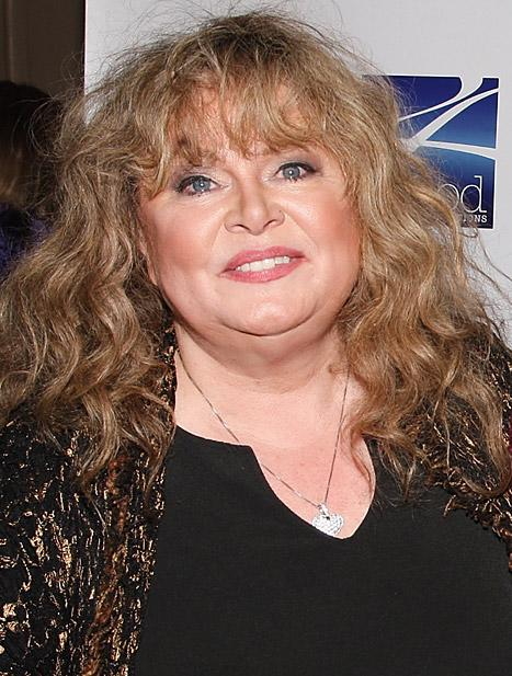 "Sally Struthers' Drunk Driving Arrest: I ""Deny These Charges"""