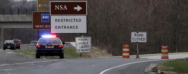 Questions remain in NSA gate-ramming, shooting