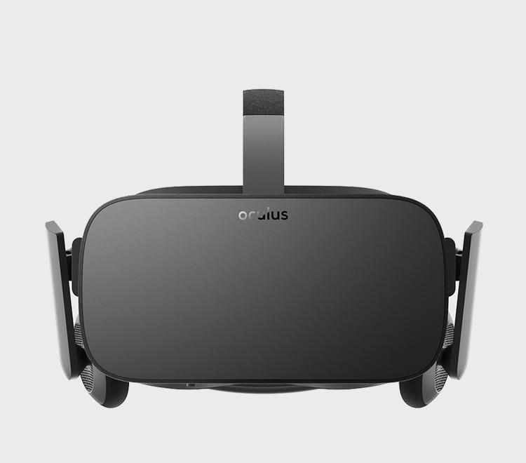 Best Buy, Amazon and Microsoft Start Selling Oculus Rift This Week