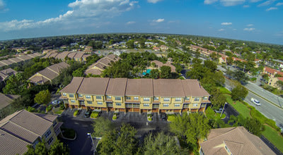 Investcorp acquires real estate assets in growth markets of Dallas and South Florida
