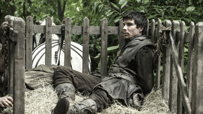 """""""Game of Thrones"""" -- """"The Climb"""""""