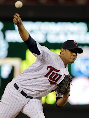 Mauer sparks Twins in 4-2 win over White Sox