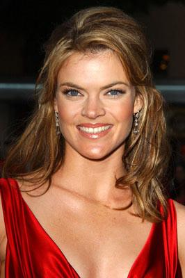 Missi Pyle at the Los Angeles premiere of 20th Century Fox's Dodgeball: A True Underdog Story