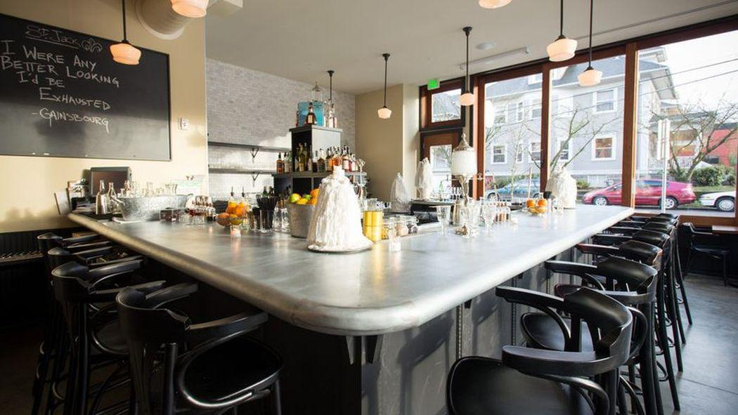 Where to Eat in Portland's Northwest District