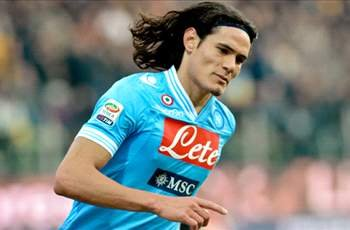 It will not be easy for Manchester City to sign Cavani, says Gregucci