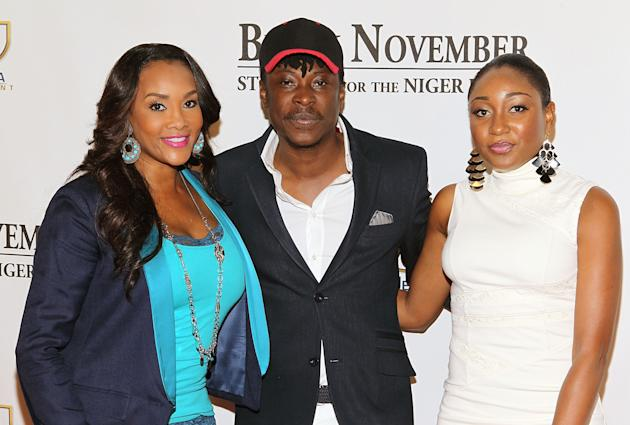 Black November Screening In Washington DC