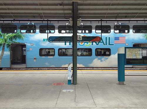 Choo Choo: Tri-Rail is Coming to Downtown Miami, Says the Big Cheese