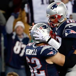 Drive of the Week: Patriots' unbelievable comeback