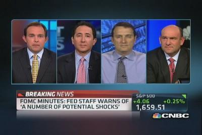 QE does not work: Pro