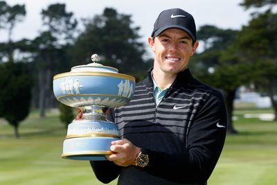 Rory McIlroy reaffirms his place as No.1 in the world on his 26th birthday