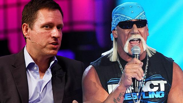 Peter Thiel Has Been Revealed As The Money Behind The Gawker Lawsuit Conspiracy
