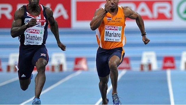 Leichtathletik - Mariano verzichtet auf Berufung
