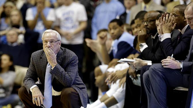 UNC still dealing with 3 years of academic scandal