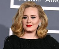 Simon Cowell Praises Adele's International Success