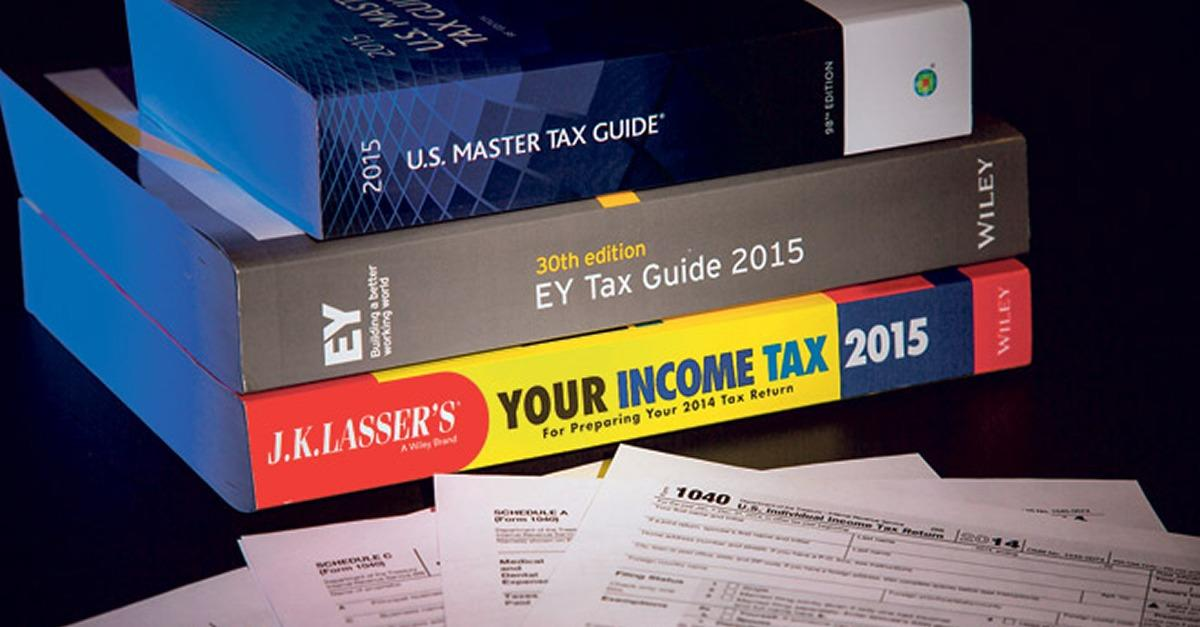 Guide to Life: How to handle your own taxes