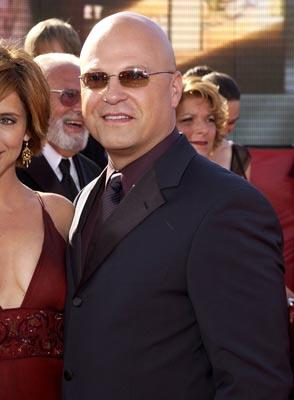 Michael Chiklis 55th Annual Emmy Awards - 9/21/2003