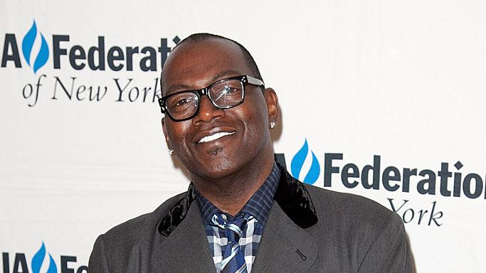 Randy Jackson Music Visionary Lnchn
