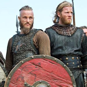 'Vikings' Cast & Creator Preview 'Mind-Blowing' Season 3