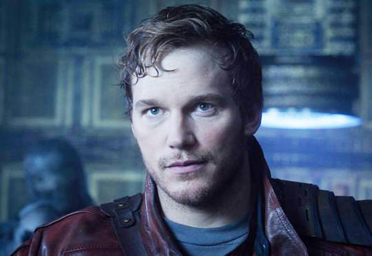 UTA Lands Chris Pratt: 'Guardians Of The Galaxy' Star Moves From CAA With Longtime Agents