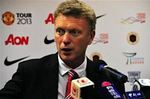 Moyes confident over new Manchester United signings