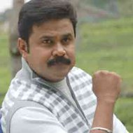 Dileep as Charlie Chaplin in Manoradham!