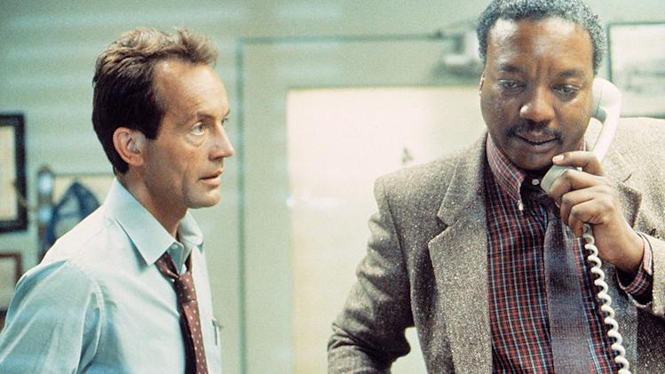 The Terminator 1984 MGM Lance Henriksen Paul Winfield